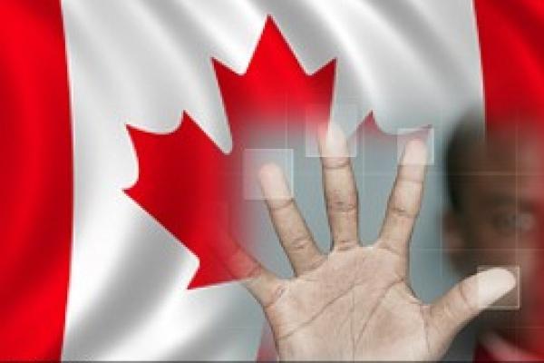 مهاجرت به كانادا,اقامت کانادا,ویزای تضمینی کانادا-ویزای مولتی 5 ساله کانادا-ویزای توریستی کانادا-وقت سفارت کانادا,انگشتنگاری سفارت کانادا