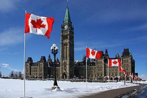 مالیات در کانادا,سفر به کانادا,ویزای تضمینی,ویزای تضمینی کانادا,شرایط زندگی در کانادا,ویزای مولتی 5 ساله کانادا