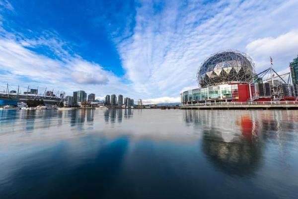 فالس گریک کانادا,اسکله ی ماهی گیری فالس گریک کانادا,مکان های گردشگری کانادا,ویزای تضمینی کانادا,ویزای مولتی 5 ساله کانادا,بیومتریک کانادا