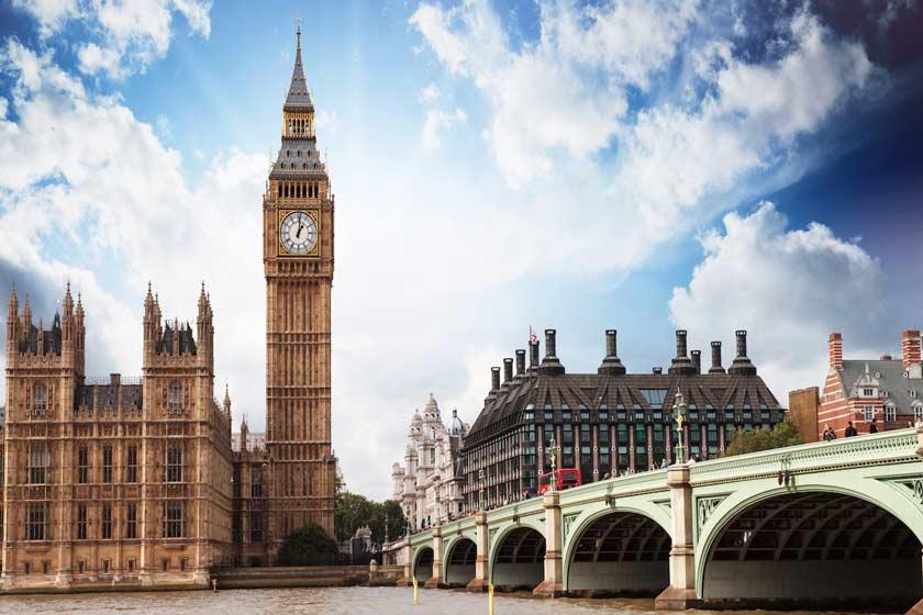 برج بیگ بن لندن,ساعت بیگ بن لندن,بیگ بن لندن,دیدنی های انگلیس,مکان های دیدنی لندن,دیدنی های لندن,لندن,انگلیس