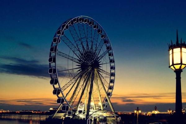 گردش در برایتون,دیدنی های برایتون,بریتانیا,گردشگری برایتون,انگلیس,دیدنی های برایتون,دیدنی های برایتون در انگلیس