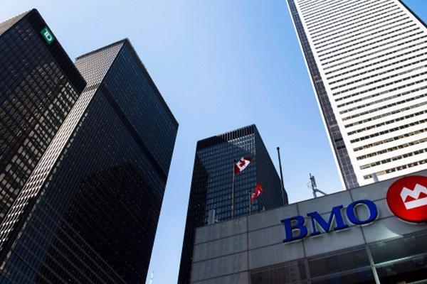 بانک های کانادا,اقتصاد در کانادا,بانک های معتبر در کانادا,کانادا,بزرگترین بانک در کانادا,قدیمی ترین بانک در کانادا