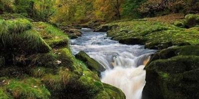 رودخانه مخوف بولتون,دیدنی های انگلیس,رودخانه مخوف بولتون در انگلیس,زیباترین رودخانه در انگلیس,خطرناک ترین رودخانه در انگلیس