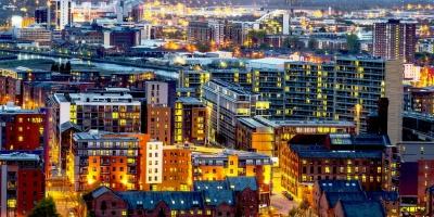 دیدنیهای منچستر,جاذبه های شهر منچستر در انگلیس,شهر منچستر در انگلیس,پارک های دیدنی شهر منچستر,مرکز خرید شهر منچستر