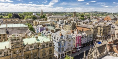 آکسفورد یا کمبریج؟,شهر آکسفورد یا کمبریج در بریتانیا,دیدنی های آکسفورد یا کمبریج,جاذبه های شهر آکسفورد یا کمبریج